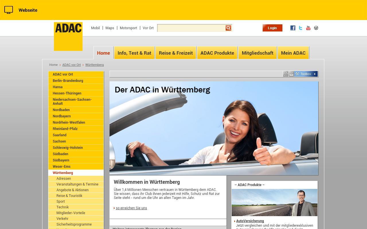 ADAC Württemberg 3