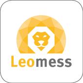 Leomess icon