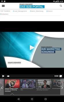 marconomy apk screenshot