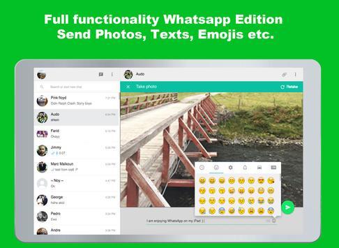 RT Messenger for Whatsapp 1000 apk screenshot