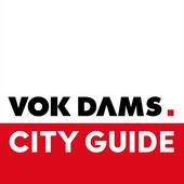 Milan: VOK DAMS City Guide icon