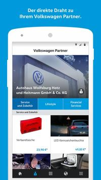 Volkswagen screenshot 2