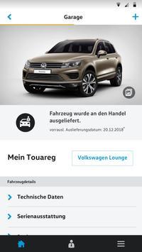 Volkswagen screenshot 3