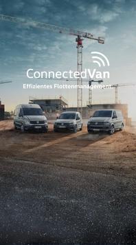 ConnectedVan poster