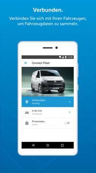 Connect Fleet screenshot 1