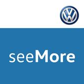 Volkswagen seeMore (ES) icon