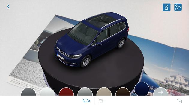 Volkswagen seeMore (ES) apk screenshot