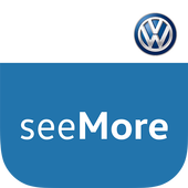 Volkswagen seeMore (IE) icon