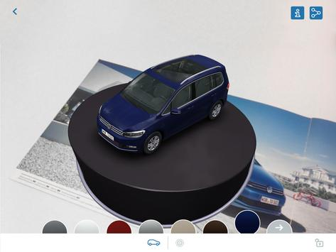 Volkswagen seeMore (IE) apk screenshot
