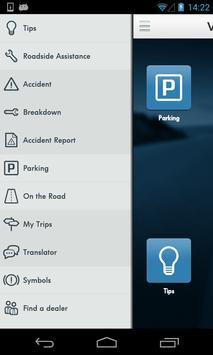 Volkswagen Service Australia screenshot 1