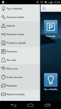 Volkswagen Service Czech Rep screenshot 1