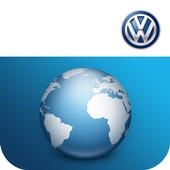 Volkswagen Service India icon