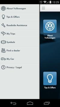 Volkswagen Service India screenshot 1