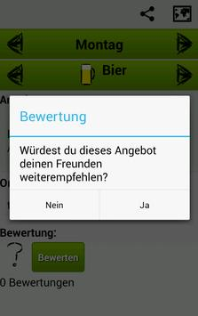BARgain Freiburg BETA apk screenshot
