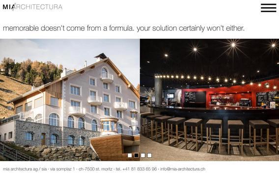 mia architectura ag apk screenshot
