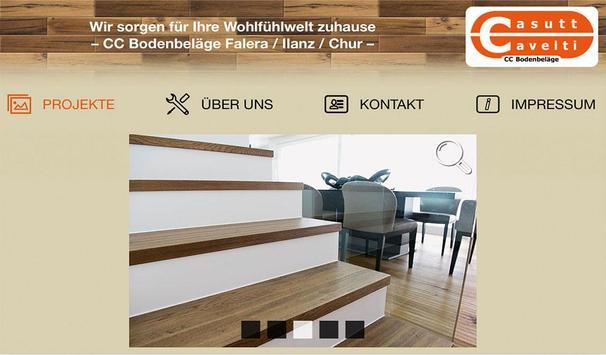 CC Bodenbeläge screenshot 6