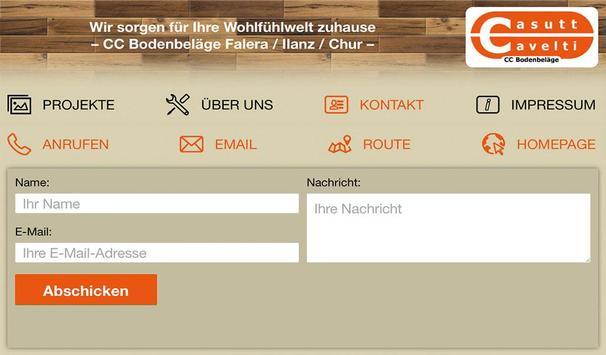 CC Bodenbeläge screenshot 8