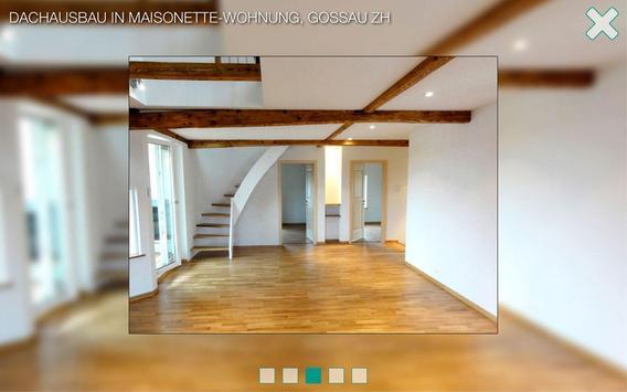 Werner Dändliker Holzbau apk screenshot