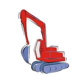 Glauser Tiefbau AG icon