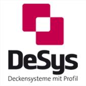 Stauffer Deckensystem DeSys icon