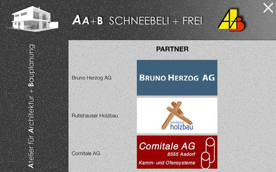 AA+B Schneebeli + Frei apk screenshot