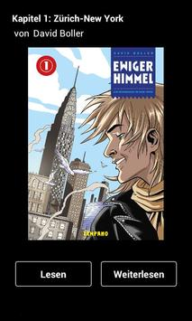 Ewiger Himmel: Kapitel 1 poster
