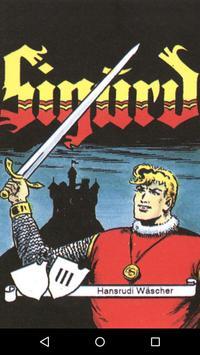Sigurd Comics apk screenshot