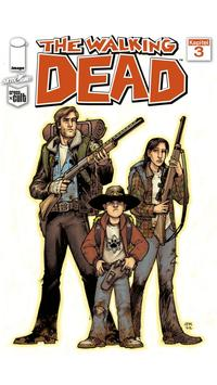 The Walking Dead Comics screenshot 4