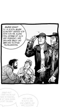 The Walking Dead Comics screenshot 5