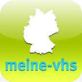 vhs.KursApp icon