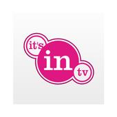 ItsinTV icon