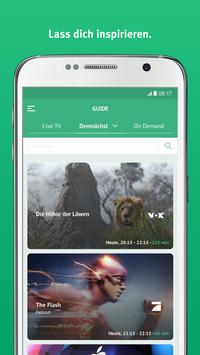 viewple – Dein Social TV apk screenshot