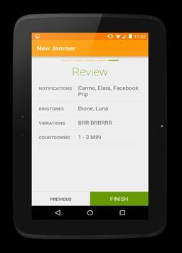 SSJ - Social Signal Jammer screenshot 10