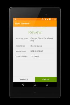 SSJ - Social Signal Jammer screenshot 15