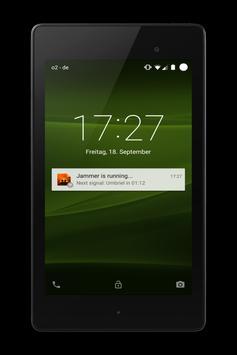 SSJ - Social Signal Jammer screenshot 16