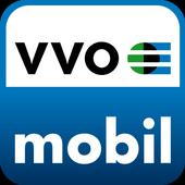 VVO mobil icon
