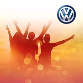 VW CES 2017 icon