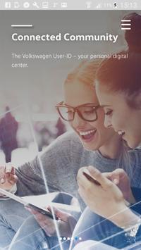 VW CES 2017 screenshot 1