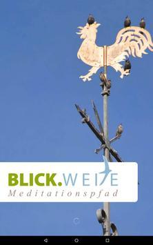 Blick.Weite Meditationspfad apk screenshot