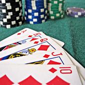 Blackjack Casino 21 icon