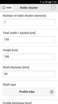 Drive calculation apk screenshot