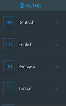 odyssey apk screenshot