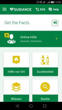 Guidance Wegweiser Geflüchtete apk screenshot
