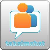 Taksim Chat icon