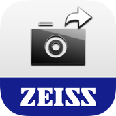 ZEISS Gallery icon