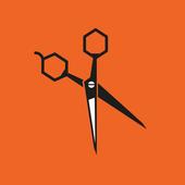 Friseur Schnipp Schnapp icon