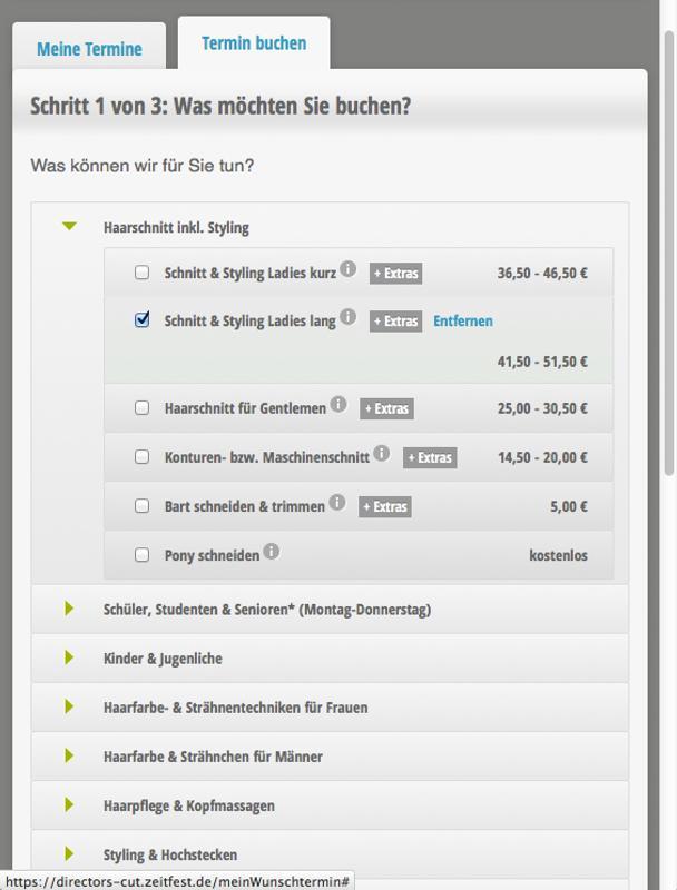Directors Cut Friseur For Android Apk Download