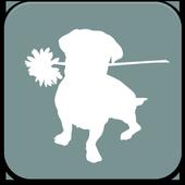 Hundesalon Zampetta icon
