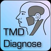 TMD Suspected Diagnose icon