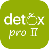 Detox Pro Diets and Plans - For a healthier you icon